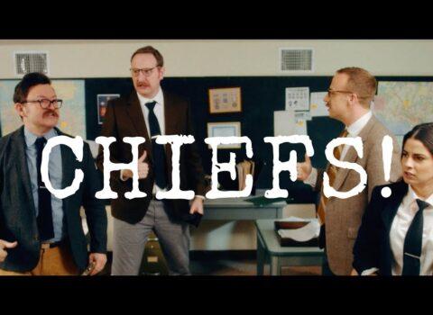 Chiefs!